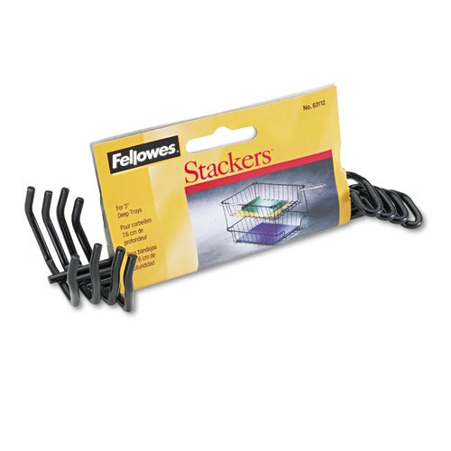 Fellowes Partitions Additions Stacker Set (63112) (Partition Wire)