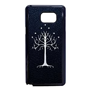 Samsung Galaxy Note 5 case , Lord of the Rings Samsung Galaxy Note 5 Cell phone case Black-YYTFG-25747
