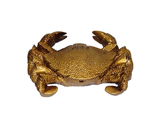 Design Ashtray (Creative Design Resin Crab ashtray with Covered)