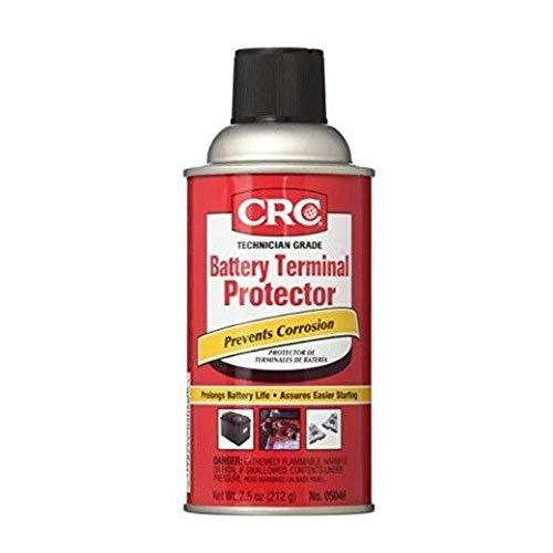 TPP CRC Battery Terminal Protector 7.5 OZ 05046