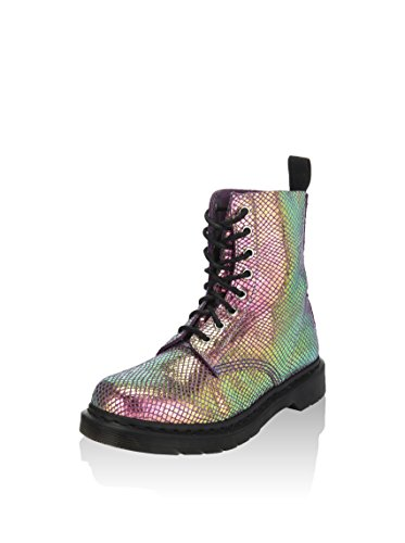 Purple Martens Naisten Lace Women's Ydin Pascal Dr Martens Core Dr Pascal Violetti Up Boots Sitoa Saappaat zw8UvnFq