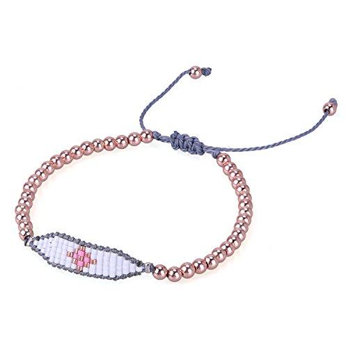 wax bracelet - 4