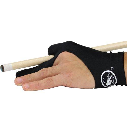 Sir Joseph Black Billiard Gloves - Large