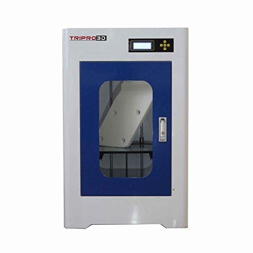 Industrial 3D Printer,Large Format Professional TriPro FunMaker500