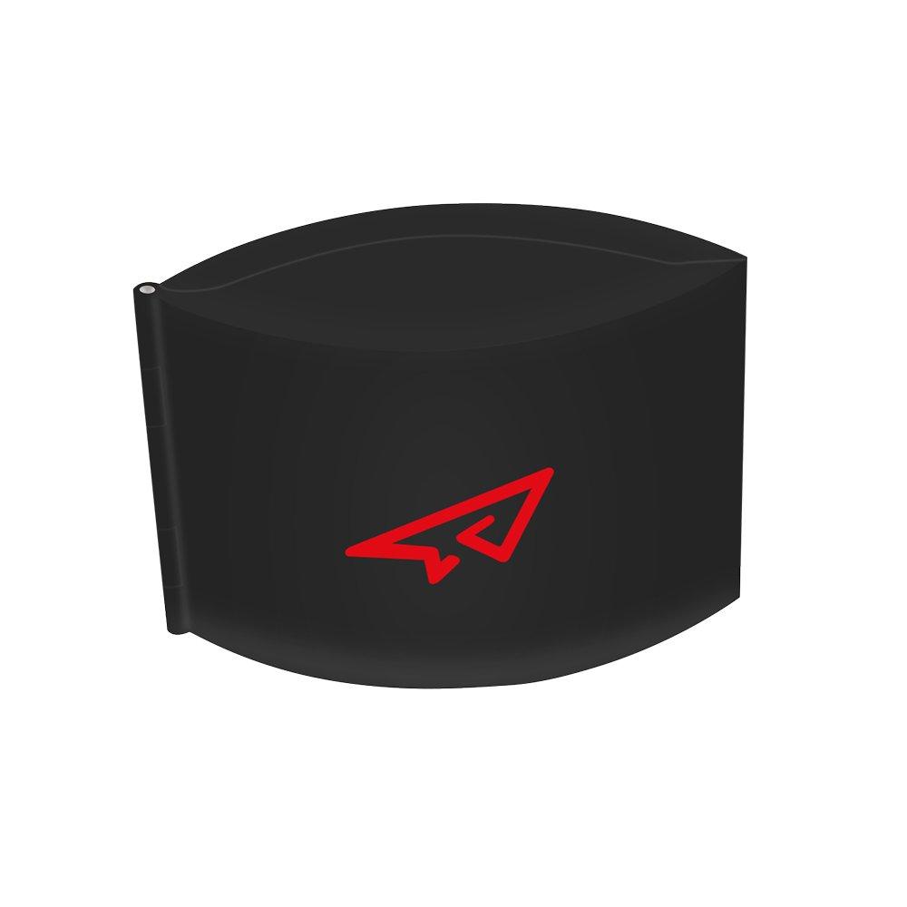 Amplificador de amplificador de señal de amplificador de antena plegable Anbee para control remoto DJI Mavic Pro y Spark
