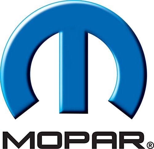 Ram Mopar 68211364AB Brake Hydraulic Hose Kit Rear