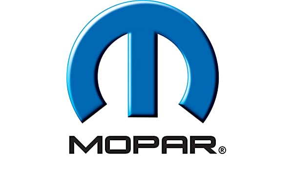 Genuine MOPAR Fuse  Z Case Single Mega 68241002AA