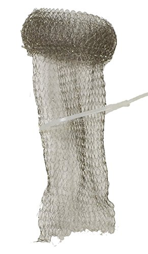 10 Washing Machine Lint Traps Aluminum Mesh With (10 Traps)