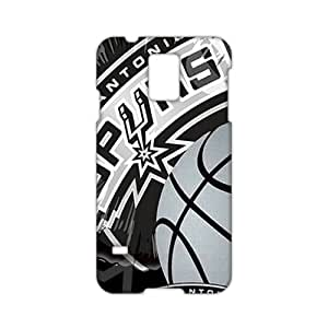 San Antonio Spurs 3D Phone Case for Samsung Galaxy S5
