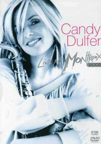 Candy Dulfer - Live at Montreux, 2002