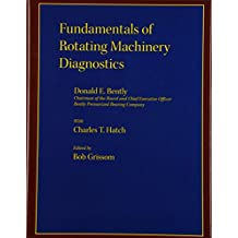 Fundamentals of Rotating Machinery Diagnostics