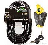 Master Lock Co Python Adjustable Cable Locks 8413-30