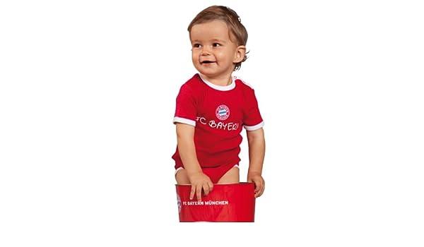 Bayern Munich Baby Body Fan, 56: Amazon.es: Deportes y aire libre