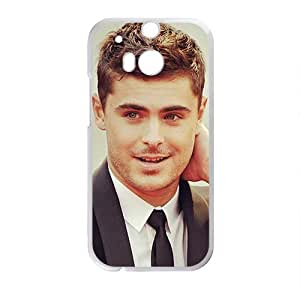 Attractive muture man Cell Phone Case for HTC One M8 by supermalls
