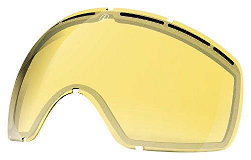Electric Visual EGB2s Yellow Snow Goggle - Egb2 Electric Lens