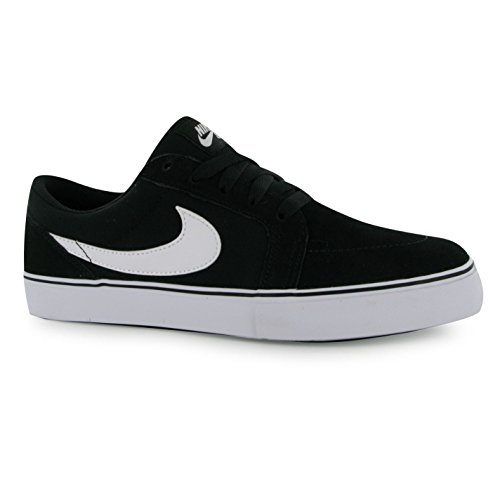 Shoes Skate Mens Satire Nike Trainers White Black SB Casual Sneakers II 5XtfIq