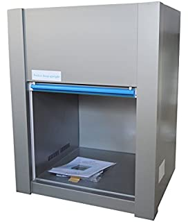 Techtongda VD-650 Vertical Flow Hood Air Flow Clean Bench Workstation for Lab and Industry