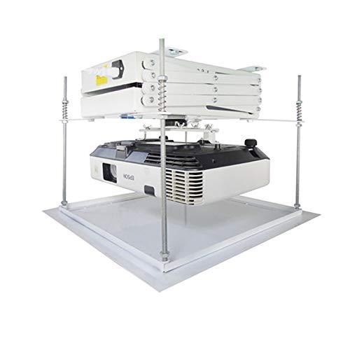 70CM soporte motorizado soporte eléctrico tijeras para montaje en ...