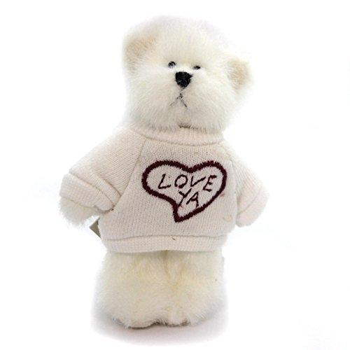 Boyds Valentine Bear - 2