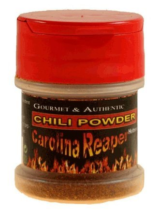 Hot Pepper Powder - 1