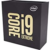 Intel Core i9-9980XE - Procesador (9th Gen Core™ i9, 3 GHz, LGA 2066, PC, 14 NM, i9-9980XE)