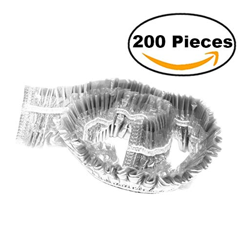 Spa Pedicure Disposable Liner 200 pcs per carton $0.31 each