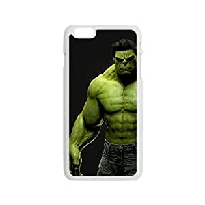 The Hulk green strong man Cell Phone Case for iPhone 6