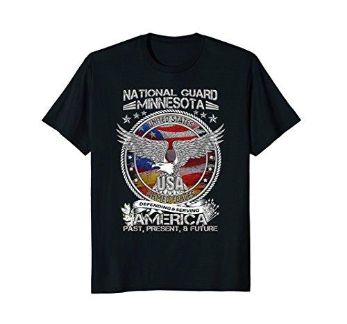 National Guard Minnesota Patriotic Armed Forces (Minnesota National Guard)