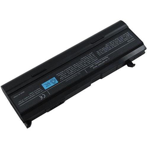 Toshiba PA3451U-1BAS 6600mAh/71Wh 9 Cell Li-ion 10.8V Black Compatible Battery