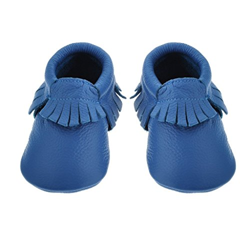 Sayoy (Baby Blue Shoes)