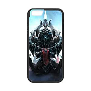 Dota2 BROODMOTHER iPhone 6 Plus 5.5 Inch Cell Phone Case Black VBS_3700420