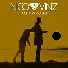 Am I Wrong von Nico & Vinz