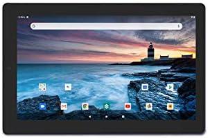 "RCA 11 Delta Pro 2 11.6"" 128GB 2-in-1 Tablet with Folio Keyboard (Rainbow)"