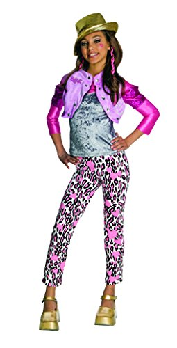 Rubie's Costume Bratz Yasmin Rocks Child Costume, Medium