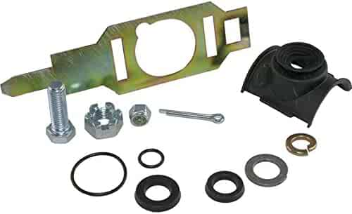 MACs Auto Parts 49-26570 Power Cylinder Mounting Bushings
