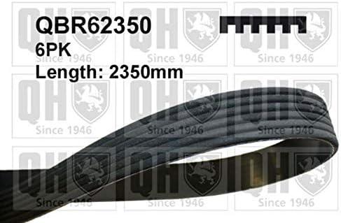 QH QBR62350 Drive Belt
