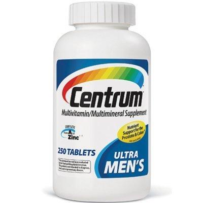 Centrum Ultra for Men Multivitamin /