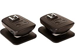 Cactus V5 Wireless Flash Trigger (2 Pack)