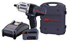 Ingersoll Rand W7150 - best impact wrench for lug nuts