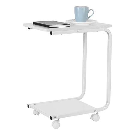 Mesa de escritorio para ordenador portátil, soporte para ...