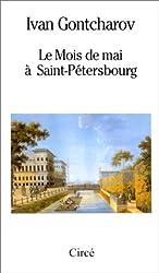 Le Mois de mai à Saint-Petersbourg