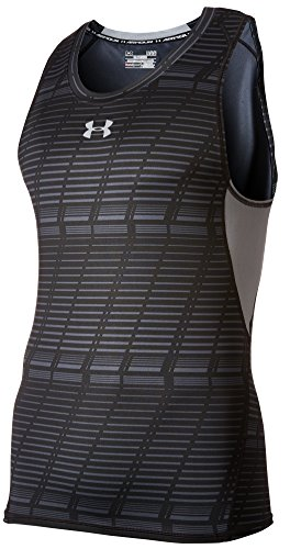under armour compression tank - 8