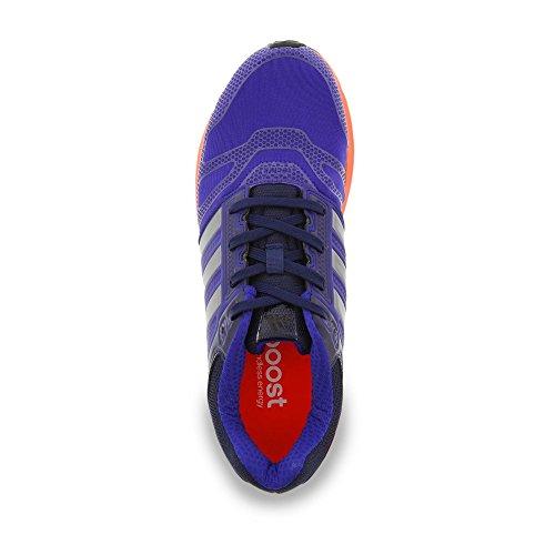 Adidas Response Revenge Boost 2 Laufschuhe - SS15 Blau