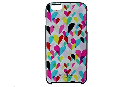 Kate Spade Hybrid Case for iPhone 6 Plus / 6s Plus - Confett