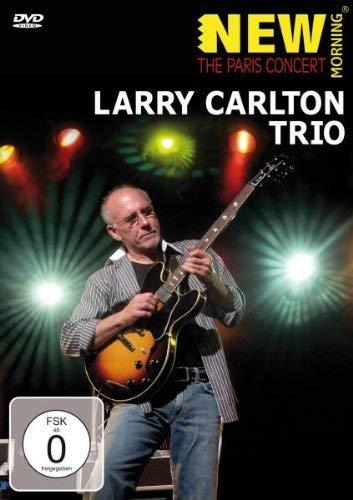 - LARRY CARLTON TRIO [DVD]