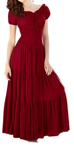 Gypsy Style Dress - 9