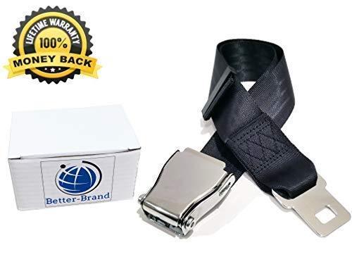 2019 Airplane Seat Belt Extender - Universal Seat Belt Exten