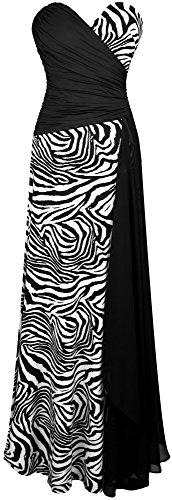 Zebra Prom - 6