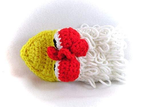 Made Just For Tiny Hands! Chicken Little Little Kids Hand Puppet