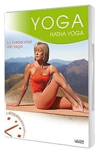 Hatha yoga [DVD]